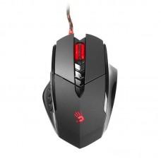 Мышь игровая A4Tech Bloody V7M черный 3200 USB игровая (7кнопок)