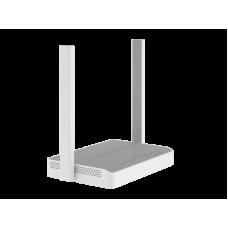 Маршрутизатор Keenetic Lite (KN-1310) 2.4 ГГц, 802.11 b,g,n, 100 Мбит/сек, 4xLan, 2 антенны