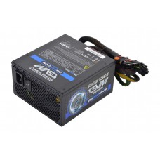Блок питания Zalman ZM850-GVM, 850 Вт, 80 PLUS BRONZE, Active PFC, полумодулярный, ATX12V CPU 4+4P