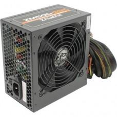 Блок питания ATX ZALMAN ZM500-GS 500W/24+4pin/120mm fan/черный
