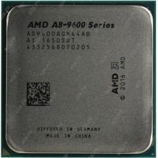 Процессор AMD A8 9600 Socket-AM4 AD9600AGM44AB  Bristol Ridge