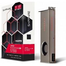 Видеокарта 8Gb PCI-Exp Sapphire ATI Radeon RX 5700 GDDR6 (256bit) HDMI/3хDP (RET) 21294-01-20G