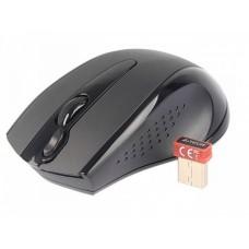 Мышь беспроводная A4Tech  G9-500F-1, radio-2.4ГГц/15 м, 2000dpi, 3 кноп.+колесо-кнопка,USB-приемник