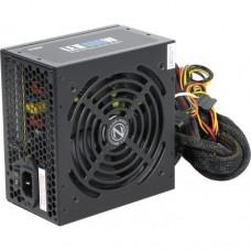 Блок питания ATX ZALMAN ZM600-LE2 600W/24+4pin/120mm fan/черный