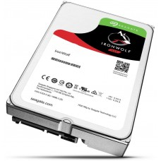 "Накопитель HDD 3.5""  2Tb SATA-III Seagate Ironwolf ST2000VN004 5900rpm 64Mb"