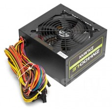 Блок питания ATX ZALMAN ZM400-LE 400W/24+4pin/120mm fan/черный