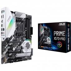 М/плата ASUS PRIME X570-PRO Socket AM4 3xPCI-E/DP /HDMI/ 4DDR4 ATX RTL