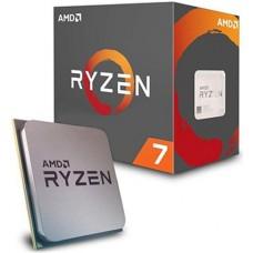 Процессор AMD Ryzen 7 1800X Socket-AM4 YD180XBCAEWOF BOX without cooler (Без кулера)